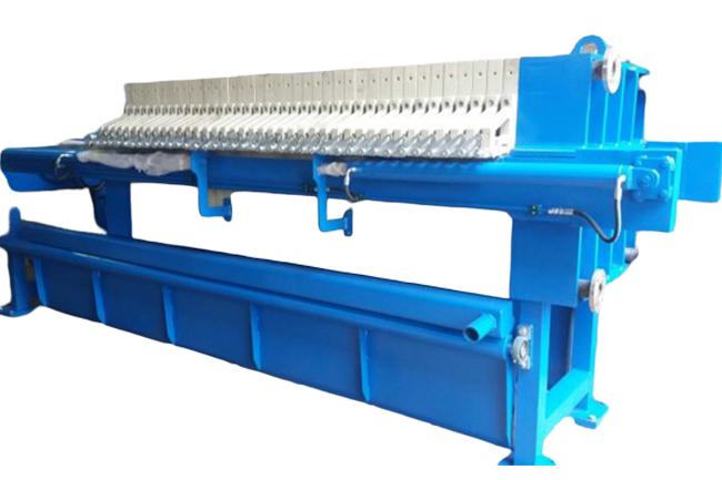 تجهیزات آبگیری پرس فیلتر
